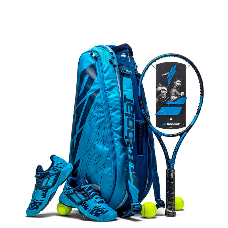 Babolat Pure Drive 2021 Family plus accessories now in stock