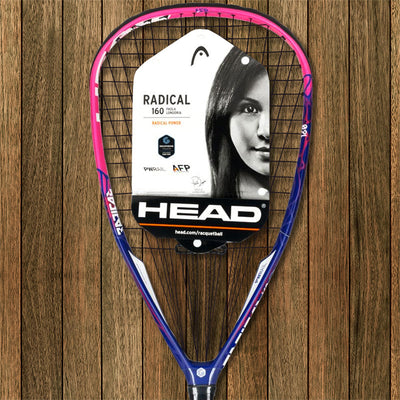 10% off Racquetball Racquets