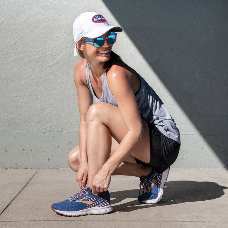 Brooks Old Glory Collection