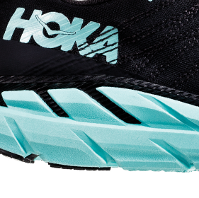 Hoka One One Clifton 6 Outsole