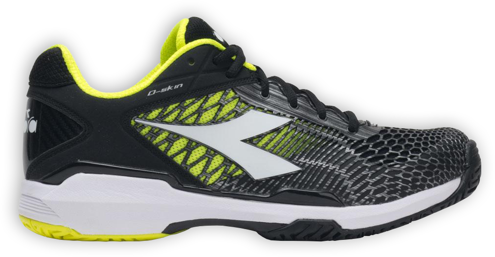 Diadora Speed Competition 5+ Tennis Shoes