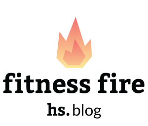 Fitness Fire - The Holabird Sports Blog