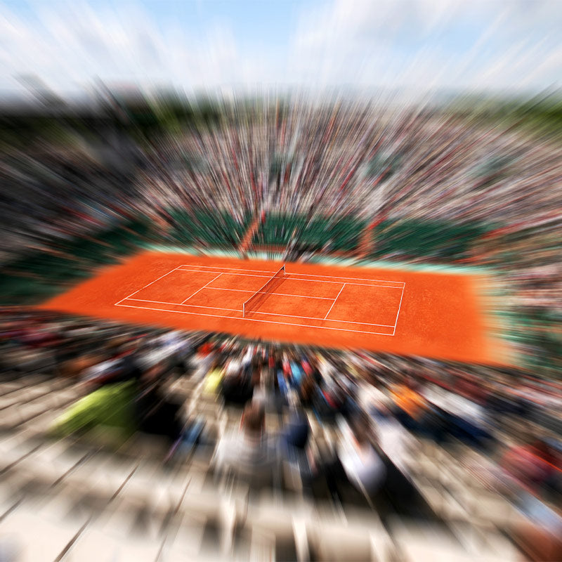 Roland Garros Player Collections