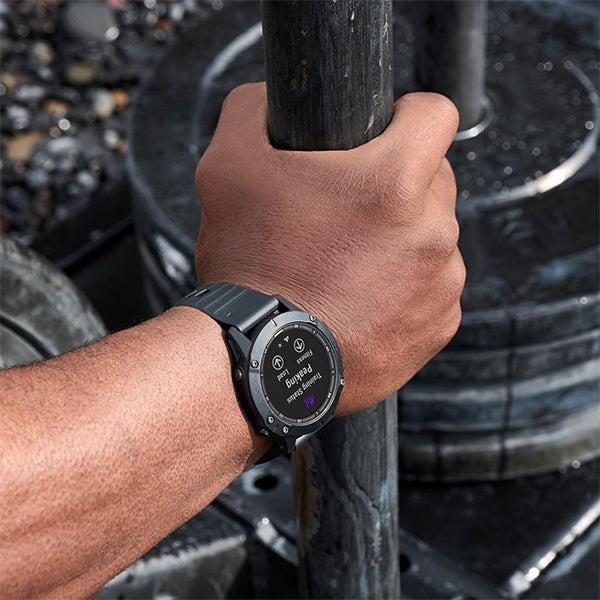 Garmin fenix Series