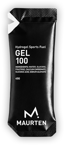 Maurten Hydrogel Sports Fuel Gel 100