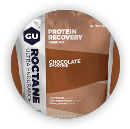 GU Protein Recovery Capsules