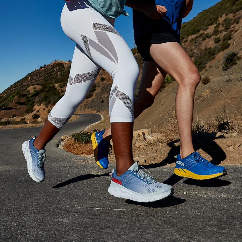 Hoka One One Road Running Shoes
