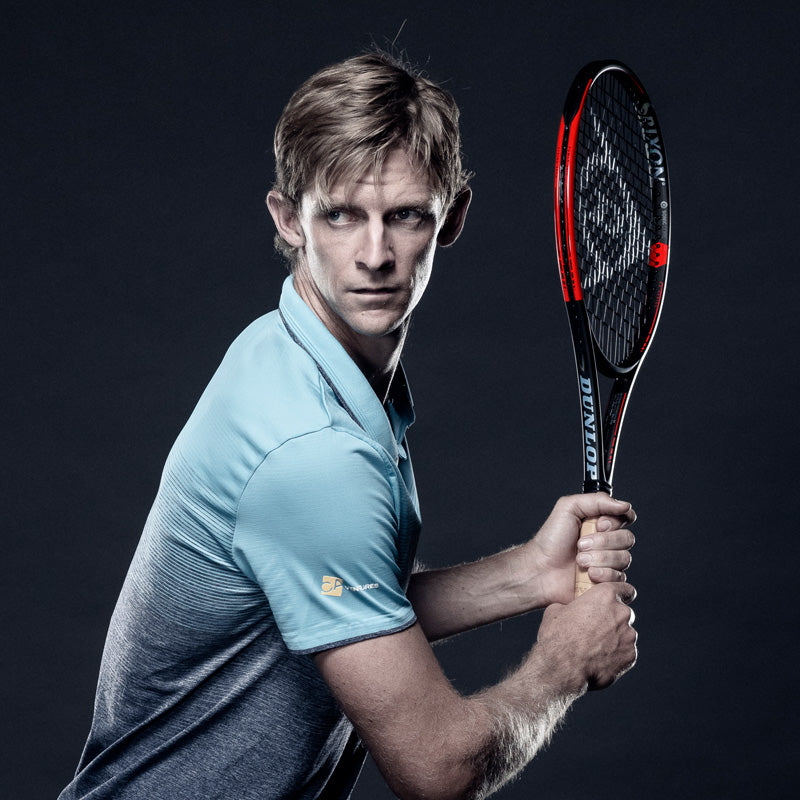 Dunlop: Buy 2 or More, Save $10 per Racquet
