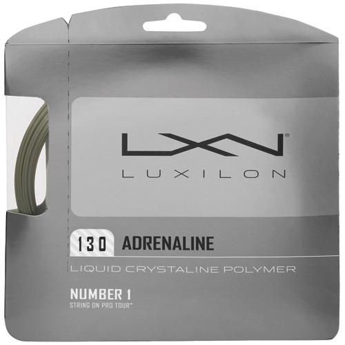 Luxilon 130 Adrenaline Tennis String