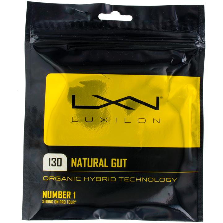 Luxilon 130 Natural Gut