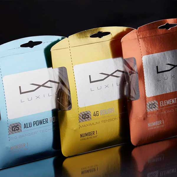 Luxilon String Sets