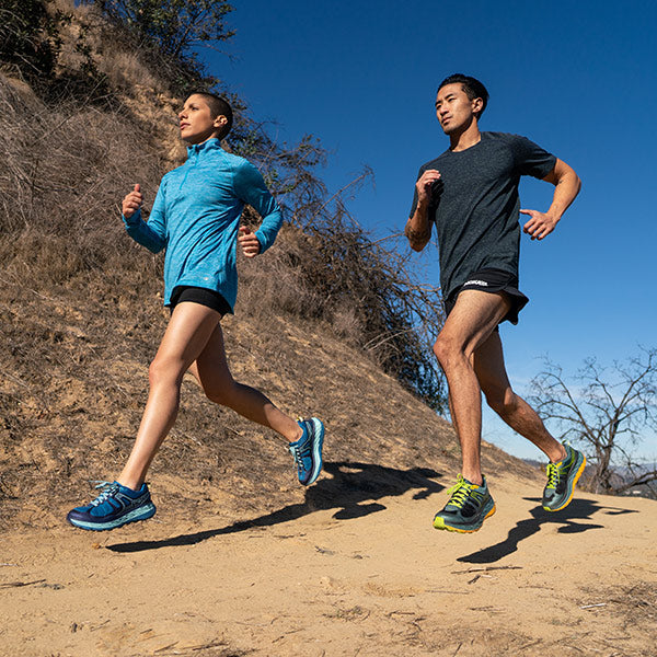 Hoka One One Trail Running Shoes