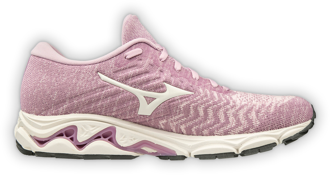 Mizuno Inspire 16 Waveknit Running Shoes