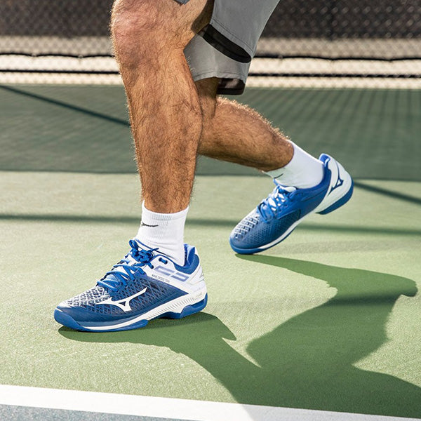Men's Mizuno Tennis Shoes