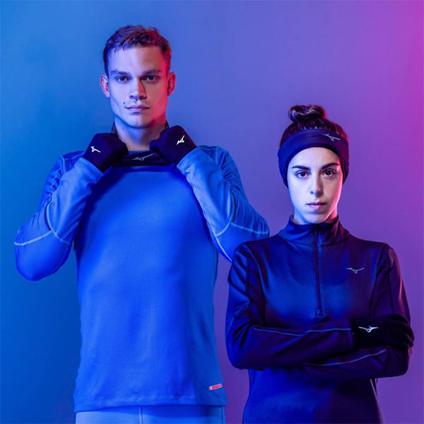 Mizuno Running Clothing