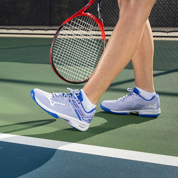 Women's Mizuno Tennis Shoes