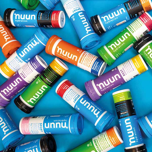 Nuun Products