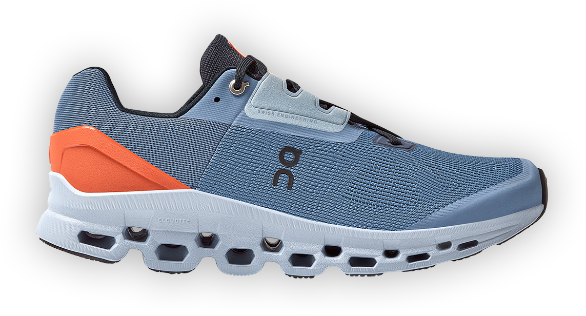 On Cloudstratus Shoes