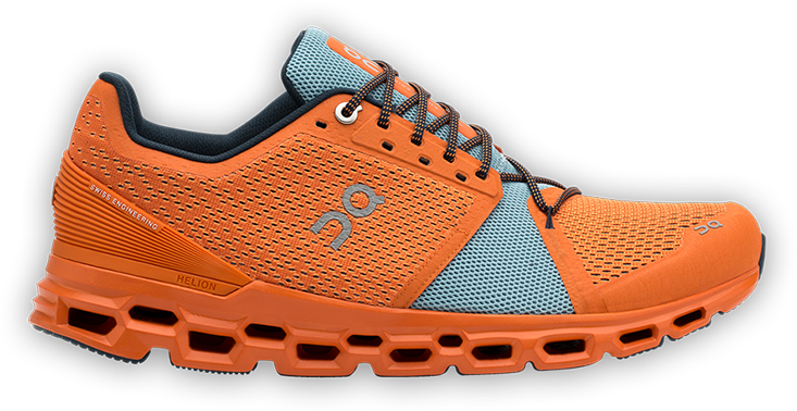 On Cloudstratus Running Shoes
