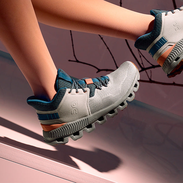 On Women's Lifestyle Sneakers