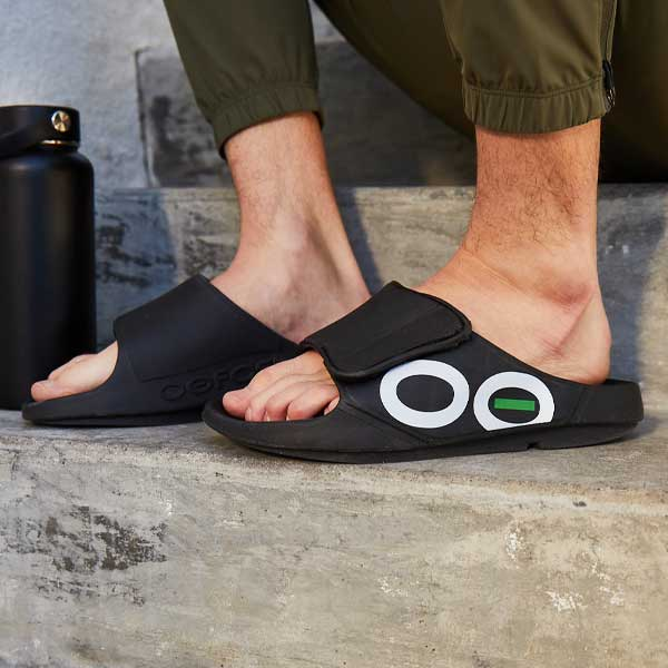 Oofos Recovery Sandals and Slides