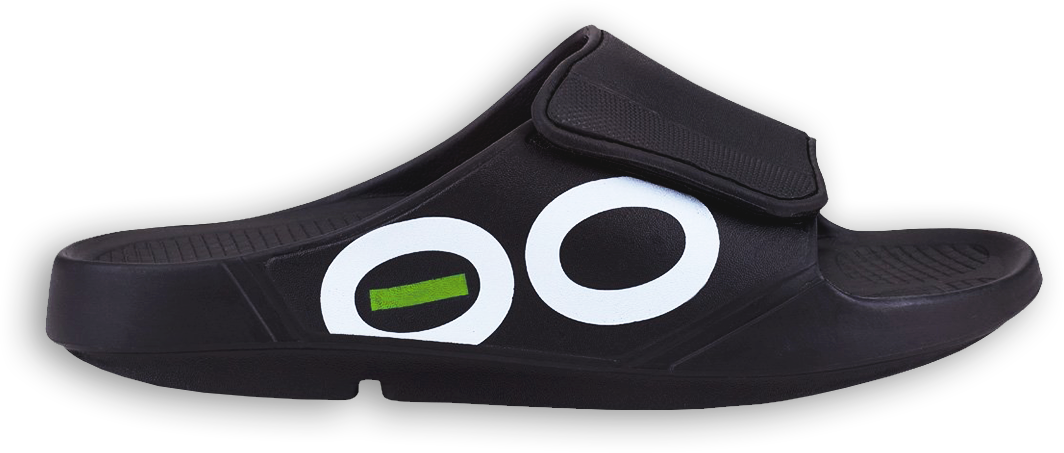 Oofos OOahh Sport Flex Recovery Slides