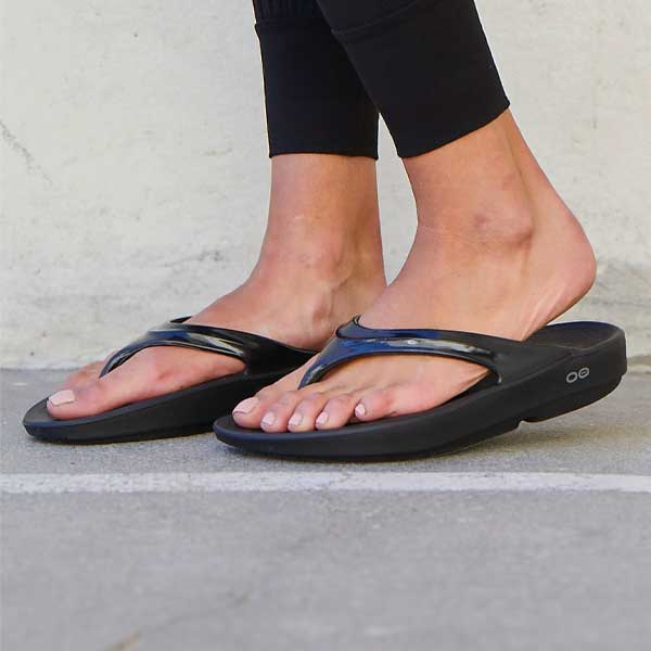 Oofos Women's Recovery Sandals and Slides