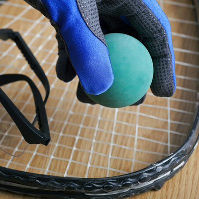 10% off Racquetball Accessories