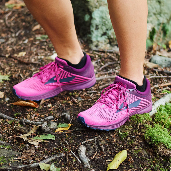 15% off Women's Trail Shoes