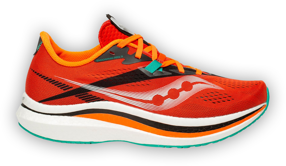 Saucony Endorphin Pro 2 Running Shoes