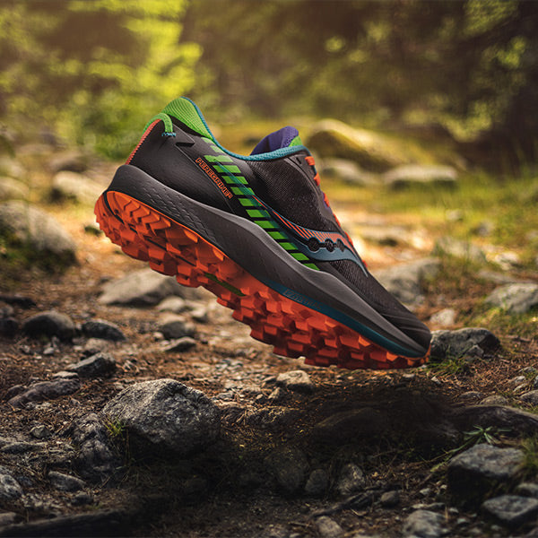 Saucony Men's Trail Running Shoes