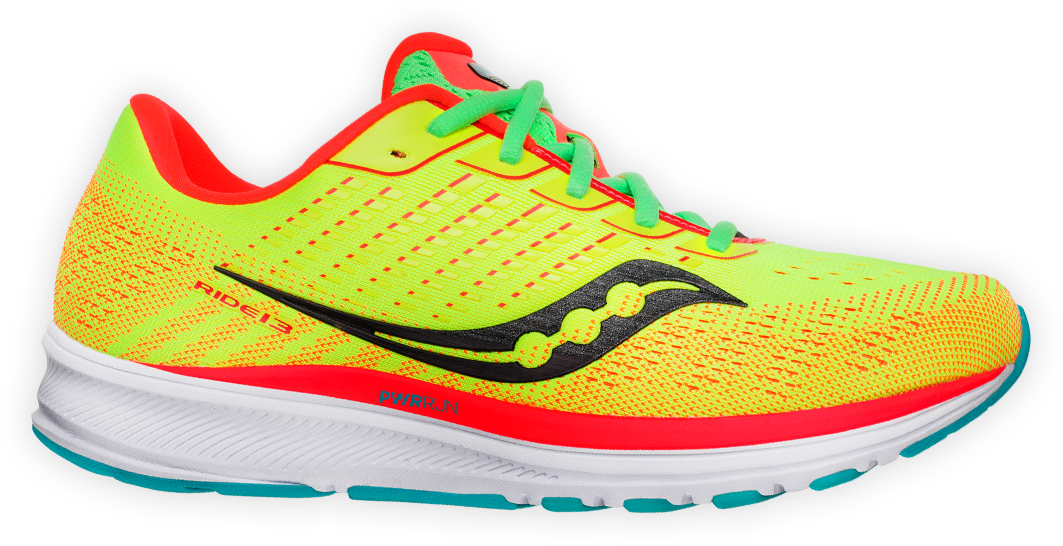 Saucony Ride 13 Running Shoes