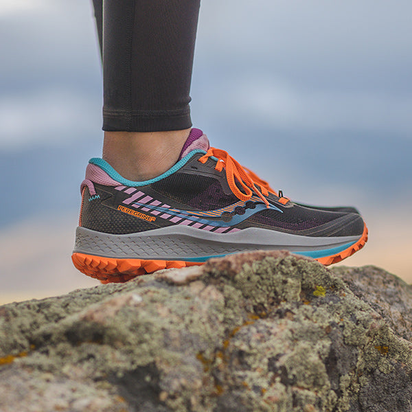 Saucony Women's Trail Running Shoes