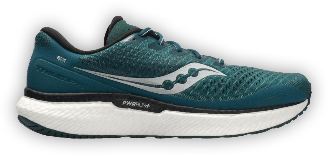 Saucony Triumph 18 Running Shoes
