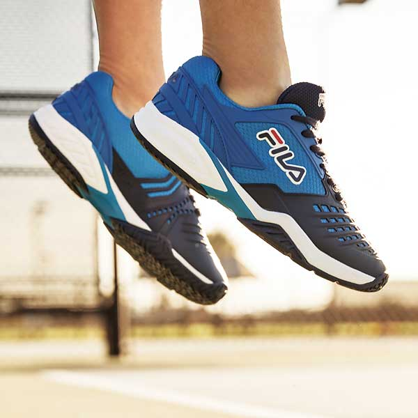Fila Axilus 2 Energized Tennis Shoes
