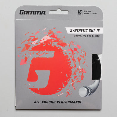Gamma Synthetic Gut 16