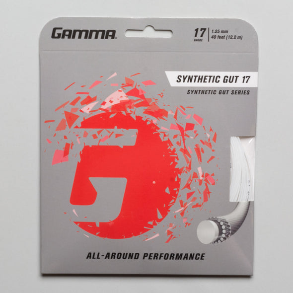 Gamma Synthetic Gut 17