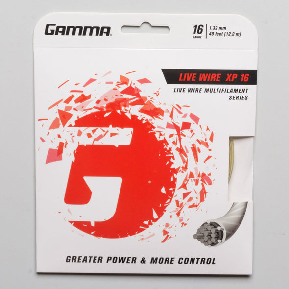 Gamma Live Wire XP 16
