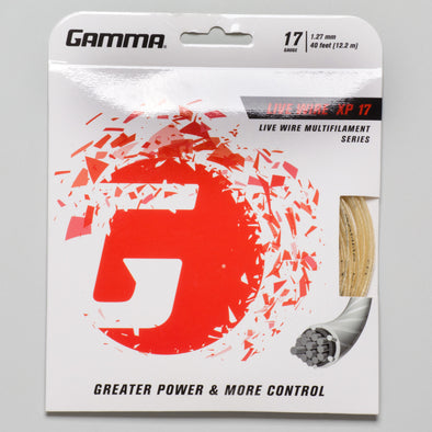Gamma Live Wire XP 17