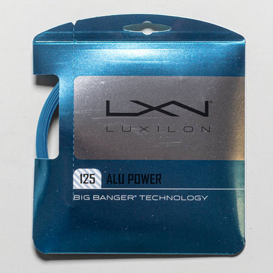 Luxilon Big Banger ALU Power 16L (1.25)