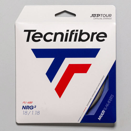 Buy 4, Get 1 Free Tecnifibre NRG2 and Multifeel String Sets