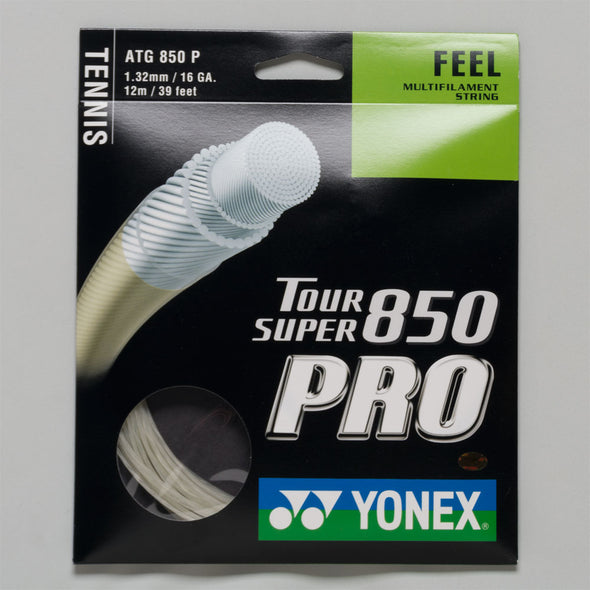 Yonex Tournament Super 850 Pro 16 1.30