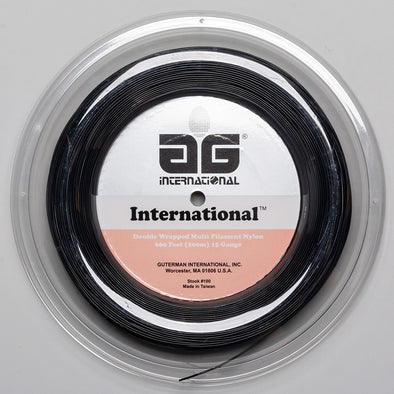 AG Tournament Nylon 15L 660' Reel