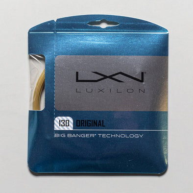 Luxilon Original 16 (1.30)