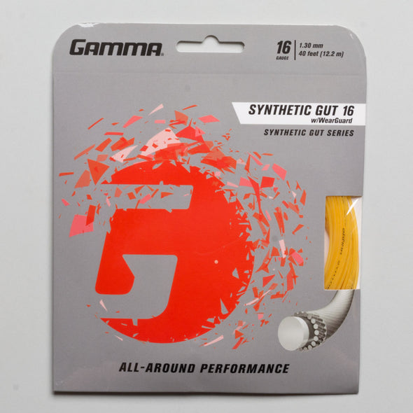 Gamma Synthetic Gut 16 Wearguard
