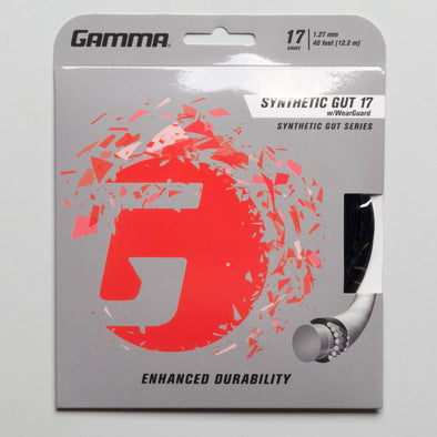 Gamma Synthetic Gut 17 Wearguard