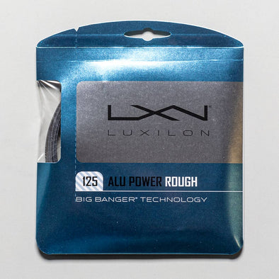 Luxilon ALU Power Rough 16L (1.25)