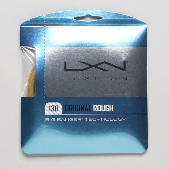 Luxilon Original Rough 16 (1.30)