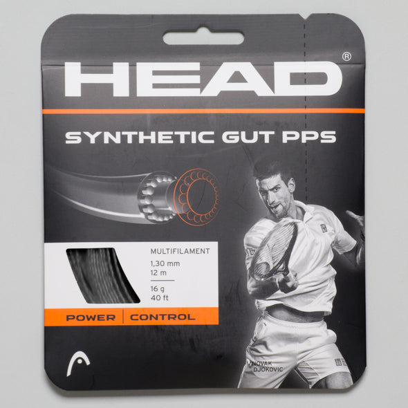 HEAD Synthetic Gut PPS 16