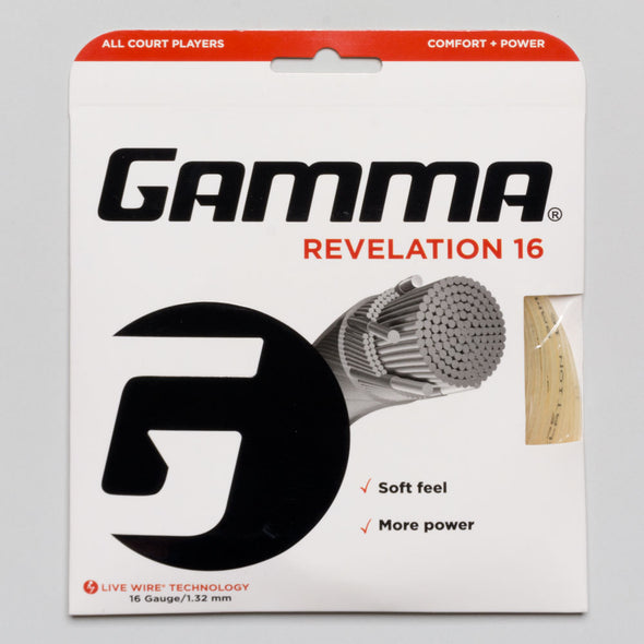Gamma Live Wire Revelation 16